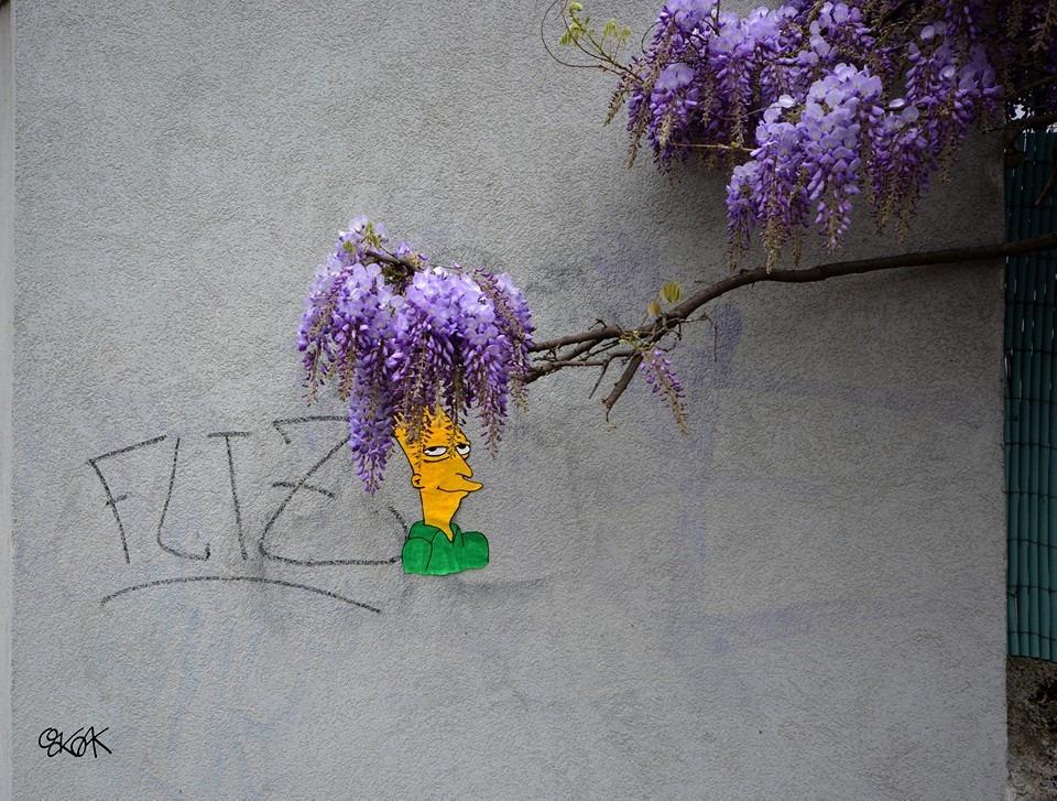 street-art-by-oakoak-sideshow-bob-simpsons-1