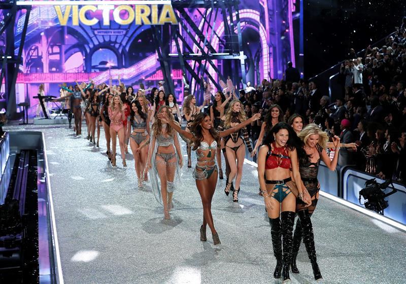 Victoria's